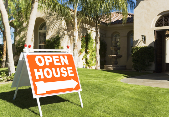 tips for a successful open house best real estate open house